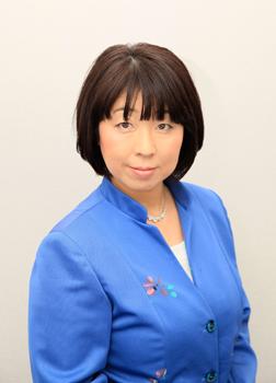 心財育成株式会社 代表取締役 安達美由紀